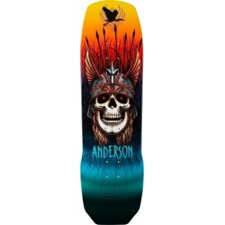 POWELL PERALT PRO FLIGHT A ANDERSON HERON 9.13 X 32.8